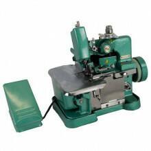 Overlock Doméstica Semi Industrial GN1-D