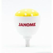 Alfineteiro Amarelo Janome