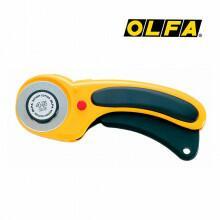 Cortador rotativo Olfa - 45mm
