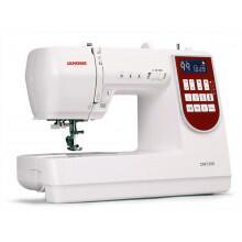 Máquina de Costura Eletrônica - Janome DM7200 com 200 Pontos