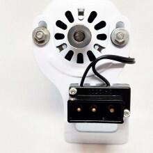 Motor Doméstico com pedal Lanmax White 100w