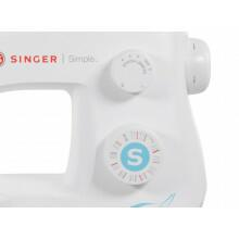 Máquina De Costura Singer Fashion Mate 3337