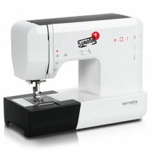 Máquina de Costura Bernina Bernette London 7