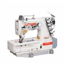 Máquina ponto corrente plana SIRUBA F007K-U712-264/FSP