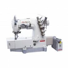 Máquina Industrial Galoneira Plana  Sun Special SS-500DJ-01-GB