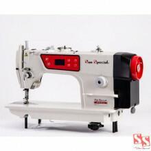 Maquina reta industrial Sun Special SS-180D-DM-QI