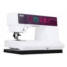 Máquina de Costura Pfaff Quilt Expression 4.2